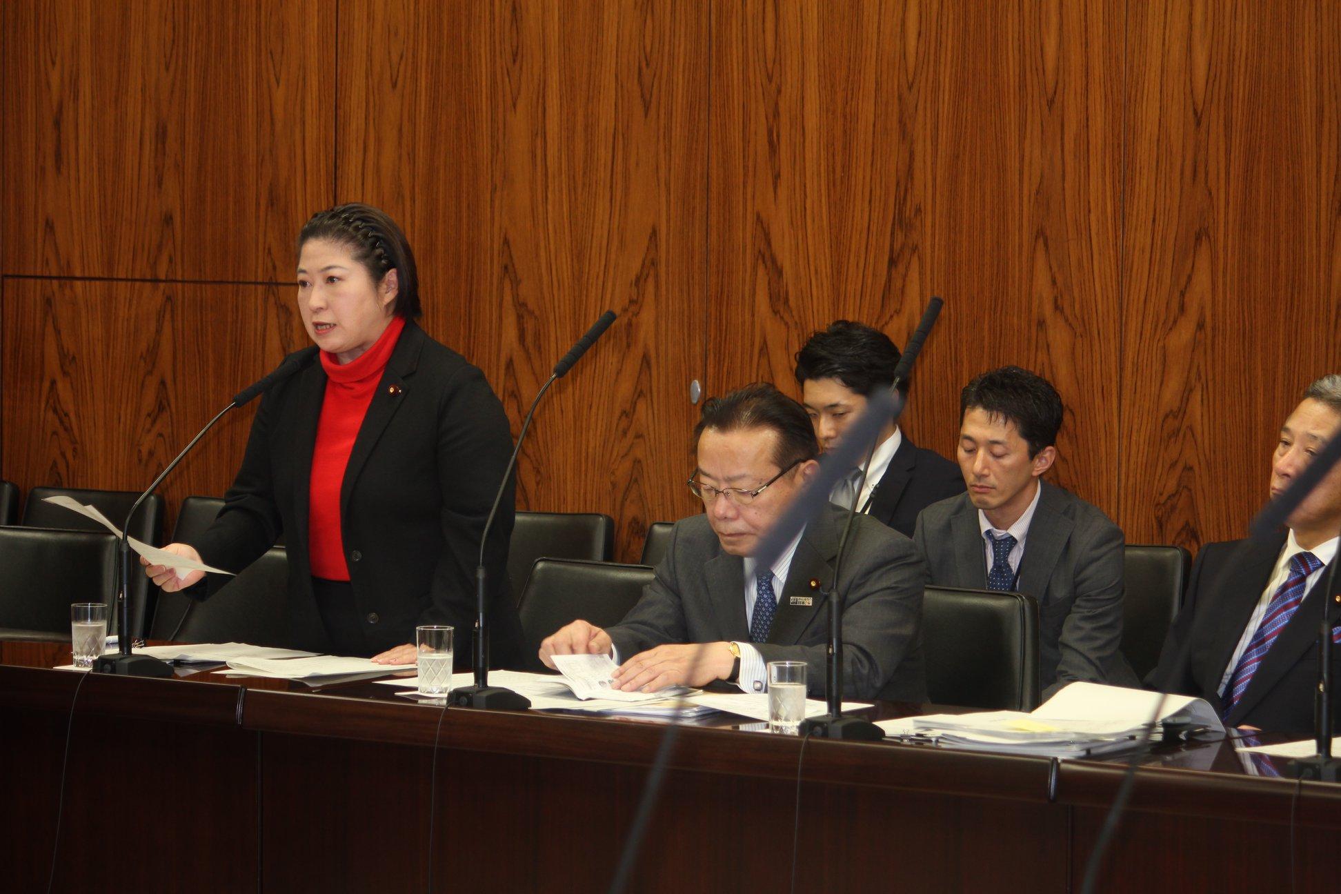 衆議院議員 小宮山泰子ホームペ...